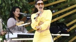 KKR kauft für 1,1 Milliarden Dollar Musik-Rechte