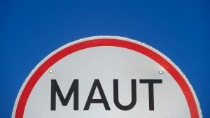Deutschlands Nachbarn lehnen die Pkw-Maut ab