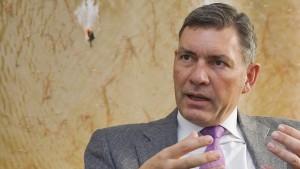 Ex-Roland-Berger-Chef heuert bei Bain an