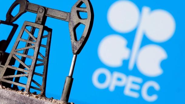 Öl-Allianz Opec+ kürzt Produktion