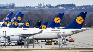 Lufthansa und Piloten in allen Punkten einig