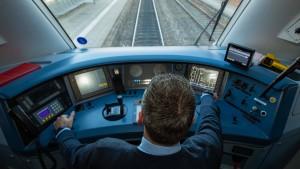 Allianz pro Schiene: Mangel bei Lokführern verschärft sich
