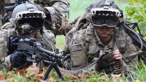 Amerikas Militär bestellt für bis zu 22 Milliarden Dollar Microsoft-Brillen