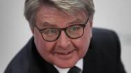 Theodor Weimer: Der Chef der Deutschen Börse will in die Aufsichtsräte der Deutschen Bank und Knorr-Bremse