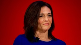 Ist Facebook noch zu retten, Frau Sandberg?