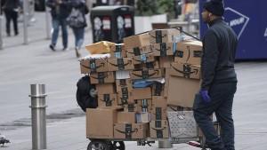 """Amazon ist fast schon systemrelevant"""