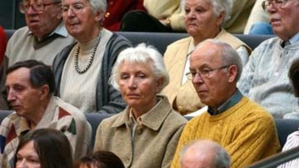 Weitere 2,8 Milliarden Euro sollen die Rente retten