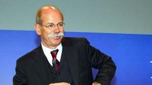 Sondierungsgespräche zwischen Volkswagen, Daimler und Porsche