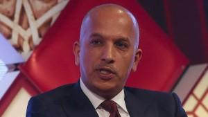 """Qatars Finanzminister: """"Es gibt keinen Grund, besorgt zu sein"""""""