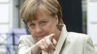 Angela Merkel ist die Power Woman No 1