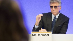 Schmiergeldskandal holt SAP ein