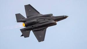 Lockheed darf doch Flugzeuge für Trump bauen