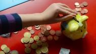 Jungs kriegen mehr Taschengeld als Mädchen