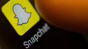 Deshalb ist Snapchat Milliarden wert