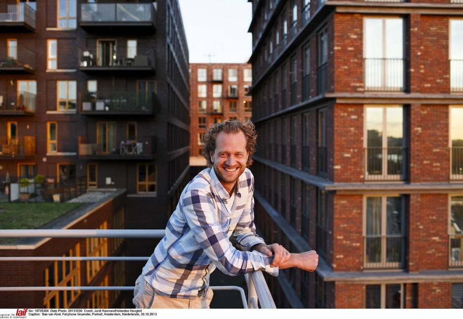 Expat-Dating-Standort in den Niederlanden