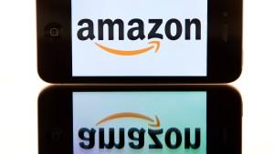 Amazon wegen App-Verkäufen an Kinder verklagt