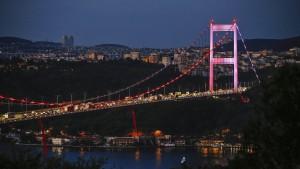 """""""Die Türkei ist auf Geld aus dem Ausland angewiesen"""""""
