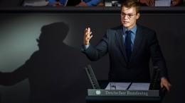 CDU will Hartz IV reformieren