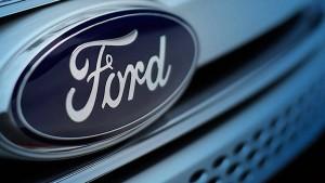 Ford greift durch