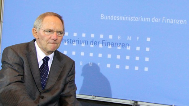Bundestag soll über Griechenland-Hilfe entscheiden