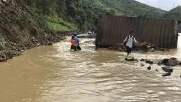 125 Millionen Dollar gegen die Folgen des Klimawandels
