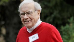 Warren Buffett schließt seine Krebsbehandlung ab