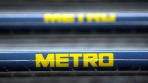 Metros Aufspaltung gibt es nun in Zahlen