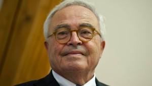 Deutsche Bank will Geld von Ex-Chef Breuer zurückholen