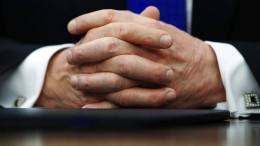 Trump bietet an, sich für Huaweis Finanzchefin einzusetzen