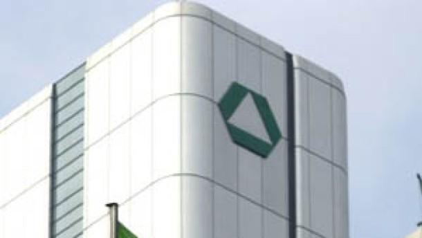 Die Kapitulation der Dresdner Bank