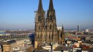 Das Milliardenvermögen des Erzbistums Köln