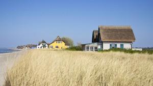 Statt Aktien lieber ein Ferienhaus