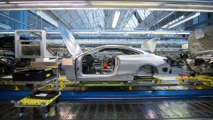 Regierung: Chinesischer Daimler-Einstieg in Ordnung