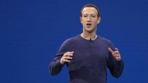 Zuckerbergs neue Liebe zum Datenschutz