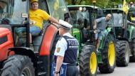 Minister wollen Milchbauern mit EU-Geld helfen