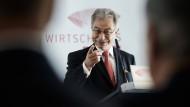 Wirtschaft bringt Euro-Finanzminister ins Gespräch