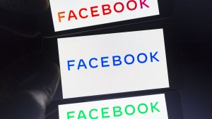 Facebook schafft sein Logo ab – zumindest fast