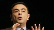 """""""Bürger der Welt"""": Carlos Ghosn"""