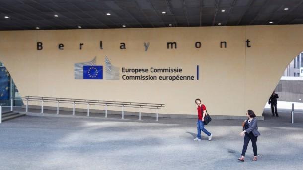 Juncker will mehr Frauen in der EU-Kommission