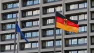 Bundesbank-Überschuss fällt auf eine Milliarde Euro