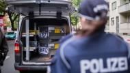 Bewerben bei der Polizei: Manchmal gibt es unerwartete Hürden, die zuweilen so gar vor Gericht aus dem Weg geräumt werden müssen.