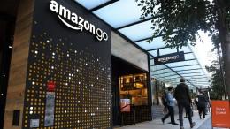 Amazon plant 3000 Läden ohne Kassen