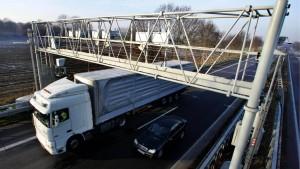 SPD will Lkw-Maut auf alle Bundesstraßen ausweiten