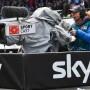 Schafft die Ertragswende vor Zinsen und Steuern: Sky Deutschland