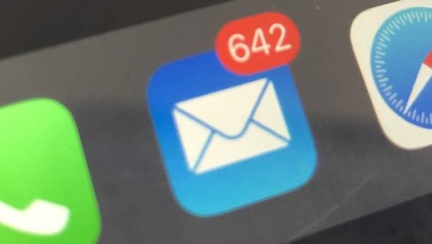 Wie gefährlich sind die Sicherheitslücken in Apples Mail-App?