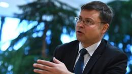 Brüssel verordnet der Finanzbranche Klimaschutz