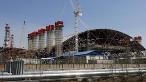 Deutschland will mehr Geld für Tschernobyl-Sanierung geben