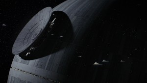 Star-Wars-Ableger landet Erfolg in den Kinos