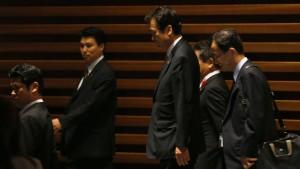 Investoren sorgen sich über politische Blockade in Tokio