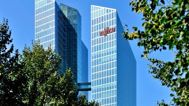Fujitsu Europa gelingt der Befreiungsschlag